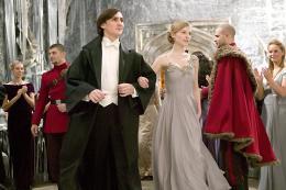 photo 144/163 - Cl�mence Po�sy - Harry Potter et la coupe de feu