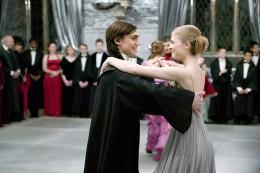 photo 149/163 - Clemence Poésy - Harry Potter et la coupe de feu