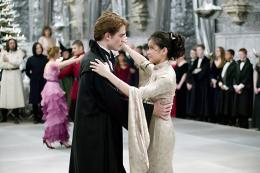 photo 150/163 - Robert Pattinson et Katie Leung - Harry Potter et la coupe de feu