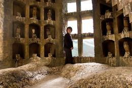 photo 153/163 - Daniel Radcliffe - Harry Potter et la coupe de feu