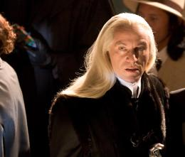 photo 155/163 - Jason Isaacs - Harry Potter et la coupe de feu