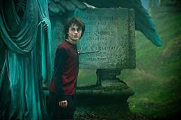 photo 157/163 - Daniel Radcliffe - Harry Potter et la coupe de feu