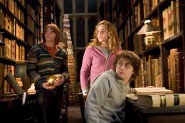 photo 159/163 - Harry Potter et la coupe de feu