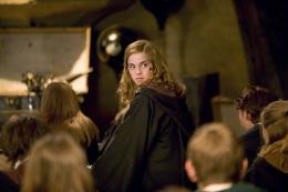 photo 72/163 - Emma Watson - Harry Potter et la coupe de feu