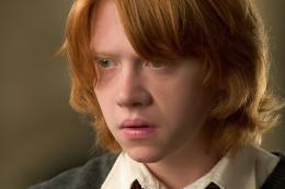 photo 82/163 - Rupert Grint - Harry Potter et la coupe de feu