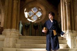 photo 63/163 - Daniel Radcliffe - Harry Potter et la coupe de feu