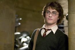 photo 83/163 - Daniel Radcliffe - Harry Potter et la coupe de feu