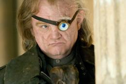 photo 89/163 - Brendan Gleeson - Harry Potter et la coupe de feu