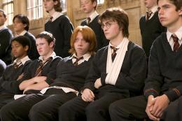 photo 91/163 - Rupert Grint, Daniel Radcliffe - Harry Potter et la coupe de feu