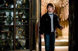 photo 94/163 - Daniel Radcliffe - Harry Potter et la coupe de feu