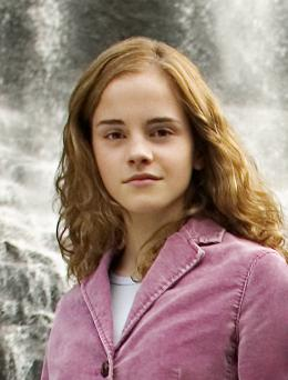 photo 96/163 - Emma Watson - Harry Potter et la coupe de feu