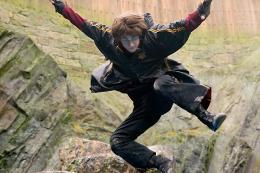 photo 99/163 - Daniel Radcliffe - Harry Potter et la coupe de feu