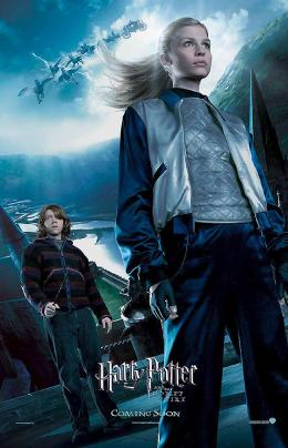 photo 9/163 - Affiche teaser internationale - Harry Potter et la coupe de feu