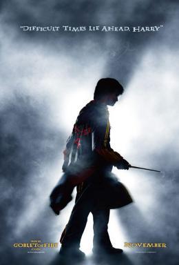 photo 5/163 - Affiche teaser am�ricaine - Harry Potter et la coupe de feu