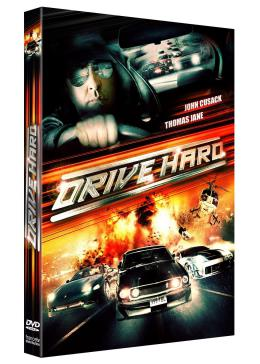 Drive Hard photo 1 sur 2
