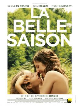 photo 14/14 - La Belle Saison - © Pyramide