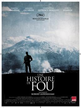 photo 9/9 - Une Histoire de Fou - © Diaphana