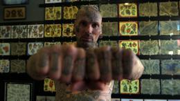 Tattoos (Tous Tatoués !) photo 2 sur 9
