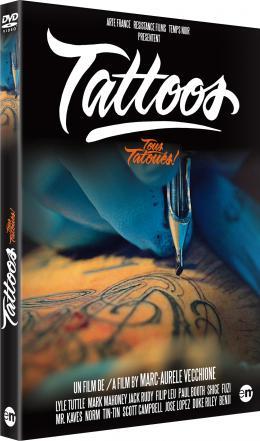 Tattoos (Tous Tatoués !) photo 9 sur 9
