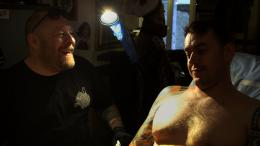 Tattoos (Tous Tatoués !) photo 7 sur 9