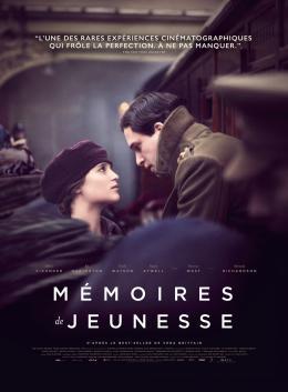 photo 16/16 - Mémoires de Jeunesse - © Mars Distribution