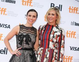 Welcome to Me Linda Cardellini, Kristen Wiig - Festival de Toronto 2014 photo 3 sur 19