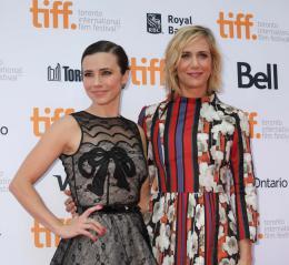 Welcome to Me Linda Cardellini, Kristen Wiig - Festival de Toronto 2014 photo 6 sur 19
