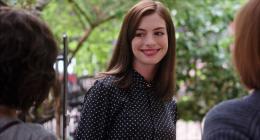 Anne Hathaway Le nouveau stagiaire photo 9 sur 305