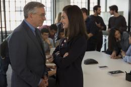 photo 35/36 - Robert De Niro, Anne Hathaway - Le Nouveau Stagiaire - © Warner Bros