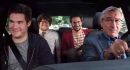 photo 11/36 - Robert De Niro, Zack Pearlman, Adam DeVine - Le Nouveau Stagiaire - © Warner Bros