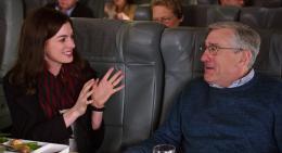 Anne Hathaway Le nouveau stagiaire photo 8 sur 305