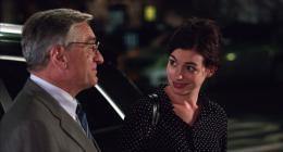 Le Nouveau Stagiaire Robert De Niro, Anne Hathaway photo 1 sur 36