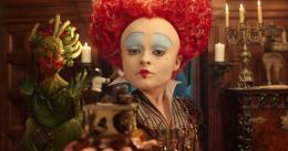 Helena Bonham Carter Alice de l'autre côté du miroir photo 3 sur 162