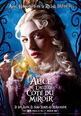 photo 35/45 - Alice de l'autre côté du miroir - © Walt Disney Studios