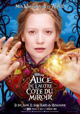 photo 34/45 - Alice de l'autre côté du miroir - © Walt Disney Studios