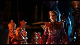 photo 27/45 - Mia Wasikowska - Alice de l'autre côté du miroir - © Walt Disney Studios