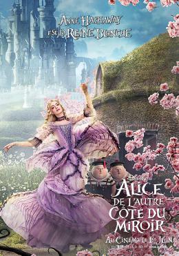photo 30/45 - Alice de l'autre côté du miroir - © Walt Disney Studios