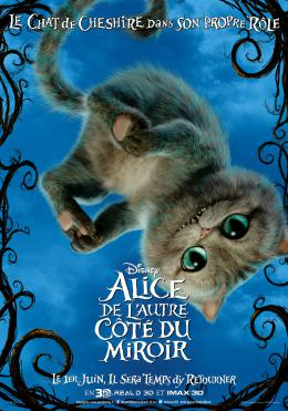 photo 36/45 - Alice de l'autre côté du miroir - © Walt Disney Studios
