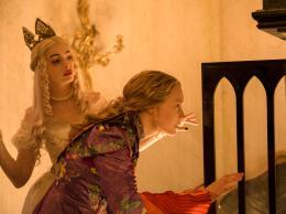Anne Hathaway Alice de l'autre côté du miroir photo 3 sur 305