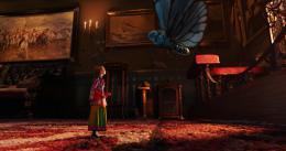 photo 25/45 - Mia Wasikowska - Alice de l'autre côté du miroir - © Walt Disney Studios
