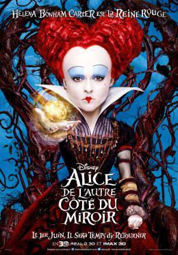 photo 38/45 - Alice de l'autre côté du miroir - © Walt Disney Studios