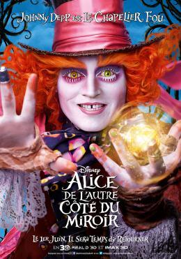 photo 37/45 - Alice de l'autre côté du miroir - © Walt Disney Studios