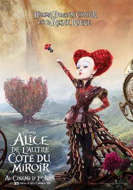 photo 32/45 - Alice de l'autre côté du miroir - © Walt Disney Studios