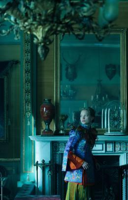 photo 19/45 - Mia Wasikowska - Alice de l'autre côté du miroir - © Walt Disney Studios