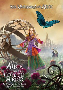 photo 29/45 - Alice de l'autre côté du miroir - © Walt Disney Studios