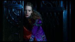 photo 28/45 - Mia Wasikowska - Alice de l'autre côté du miroir - © Walt Disney Studios