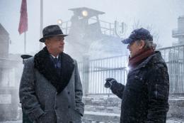 Tom Hanks Le Pont des Espions photo 7 sur 191