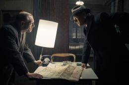 Tom Hanks Le Pont des Espions photo 3 sur 191