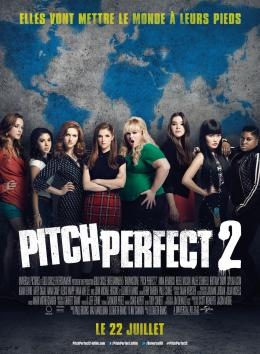 photo 34/46 - Pitch Perfect 2 - © Universal Pictures International France