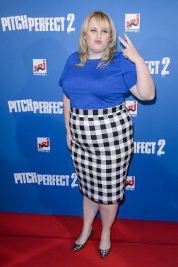 photo 24/46 - - Avant-première à Paris - Pitch Perfect 2 - © Universal Pictures International France